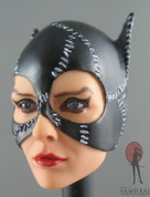 Kumik - Head - Catwoman - Batman Returns - Irena