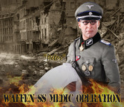 DID - Waffen SS Medic Operation - Peter