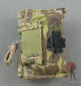 Soldier Story - Belt Pouch - Woodland