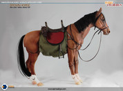 Asmus Toys - LOTR - Horse - Brown