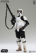 Sideshow - Star Wars - Scout Trooper