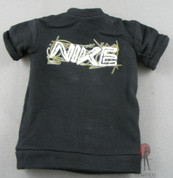Very Hot - T-shirt - Black /w Nike Logo