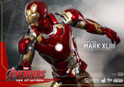 Hot Toys - Iron Man Mark XLIII Sixth Scale Figure