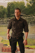 REDMAN - Sheriff Casual Edition Package (Walking Dead)