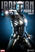 Sideshow - Iron Man Mark II Quarter Scale Maquette