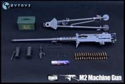 ZY Toys - M2 Machine Gun