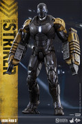 Hot Toys - Iron Man Mark XXV - Striker