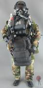 Very Hot - HALO (Navy Seals) Figure Complete