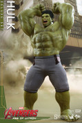 Hot Toys - Hulk Deluxe - Avengers: Age of Ultron