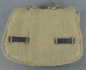 DID - Pouch - Bread Bag - Light Green