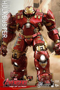 Hot Toys - Hulkbuster - Avengers: Age of Ultron