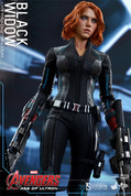 Hot Toys - Black Widow - Avengers: Age of Ultron