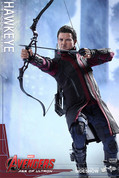 Hot Toys - Hawkeye - Avengers: Age of Ultron