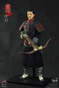 303 Toys - Qin Soldiers Feather (China Qin Dynasty soldiers)