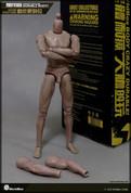 World Box - Durable Narrow Shoulder Body