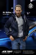 Ace Toys - Mr. Walker
