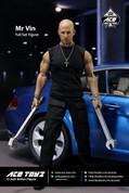 Ace Toys - Mr. Vin