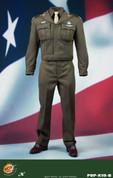 Pop Toys - US Army Officer Uniform B