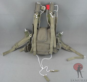 Very Hot - Equipment - Backpack - HALO Parachute Rig