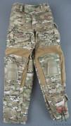 Very Hot - Pants - Kneepads - Multicam