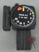 Very Hot - Equipment - Altitude Watch - Black