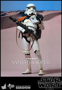 Hot Toys - Sandtrooper – Star Wars Episode IV: A New Hope
