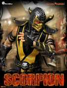 World Box - Mortal Kombat Scorpion