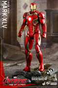 Hot Toys - Iron Man Mark XLV Diecast - Avengers: Age Of Ultron