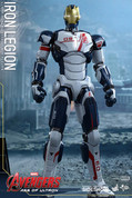 Hot Toys - Iron Legion - Avengers: Age of Ultron