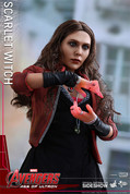 Hot Toys - Scarlet Witch - Avengers: Age of Ultron
