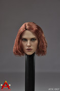 ACPLAY - Female Character Head Sculpt