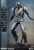 Hot Toys - Iron Man Mark XL - Shotgun