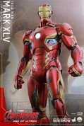 Hot Toys - Age of Ultron - Iron Man - Mark XLV
