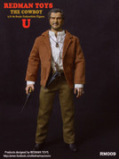 Redman Toys - The Cowboy U