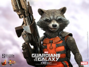 Hot Toys - Guardians of the Galaxy - Rocket