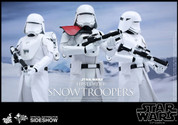 Hot Toys - Star Wars: The Force Awakens - First Order Snowtroopers (2 Figures)