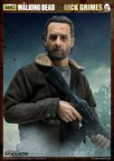 Threezero - The Walking Dead: Rick Grimes