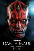 Sideshow - Darth Maul: Duel on Naboo