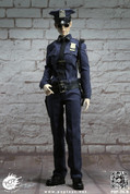 POP Toys - New York Policewoman