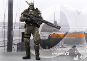 Hot Toys - Appleseed Alpha - Briareos Hecatonchires
