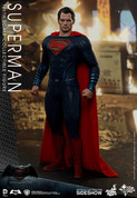 Hot Toys - BVS - Dawn of Justice - Superman