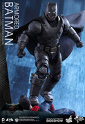 Hot Toys - Dawn of Justice - Armored Batman
