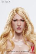 Very Cool -  Female Body Version 3.0A + VCF-2021 Female Head Sculpt
