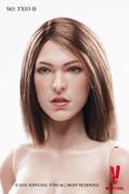 Very Cool - Female Body Version 3.0B + VCF-2021 Female Head Sculpt