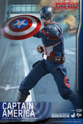 Hot Toys - Captain America: Civil War - Captain America