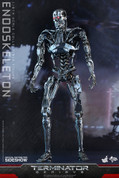 Hot Toys - Terminator Genisys - Endoskeleton