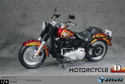 ZYTOYS - Motorcycle Cruiser Special Version (Limited 150 PCS)