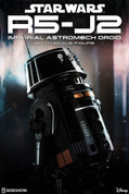 Sideshow - Star Wars: R5-J2 Imperial Astromech Droid