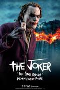 Hot Toys - The Dark Knight: The Joker - Premium Format