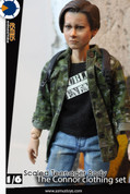 Asmus Toys - The Conner Set and 1/6 Scaled Teenager Body